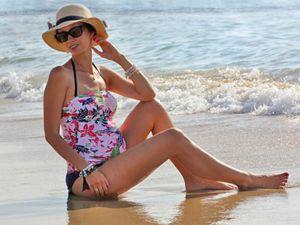 Беременность и солнечный загар
