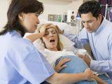 Обезболивание родов без лекарств