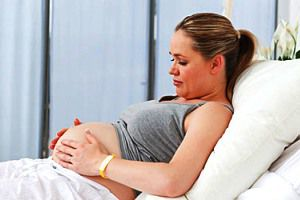 Страхи перед родами