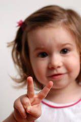 Что должен уметь ребенок в 2 года