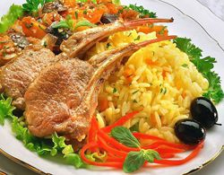 Мясные блюда в питании ребенка