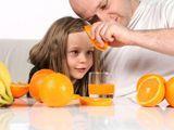 Как разнообразить питание ребенка