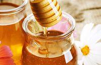 Мед в детском питании