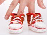Ботинки для ребенка