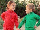 Как выбрать ребенку термобелье
