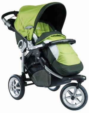 Какие детские коляски лучше?