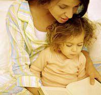 Влияние сказок на развитие личности ребенка