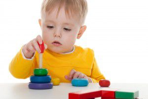 Уход за здоровым ребенком
