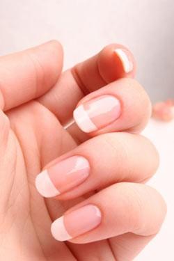 Что делать если слоятся ногти?