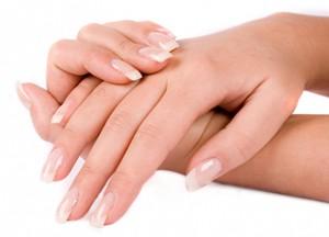 Что полезно для ногтей?