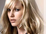Какие тени подходят блондинкам