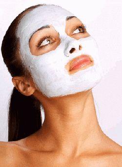Кефирная маска для сухой и нормальной кожи