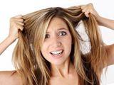 Что делать, если быстро жирнеют волосы