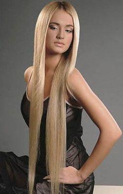Быстрый рост волос