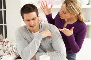 Как вернуть мужа после развода?