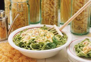 Грибной соус для спагетти