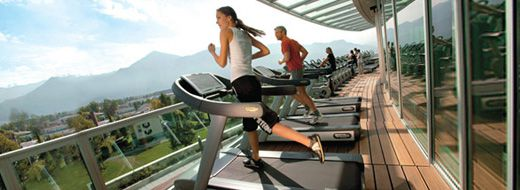 Как правильно заниматься на беговой дорожке для похудения?