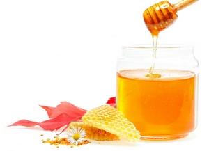 Мед как желчегонное стредство