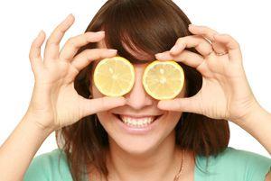 Витамины для глаз