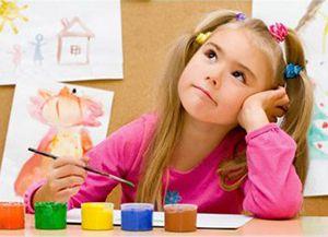 Все проблемы детского сада, Психология и развитие, Модные советы - женский онлайн журнал
